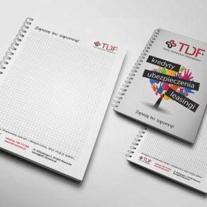 notesy - projektowanie graficzne rzeszów - agencja marketingowa concrea