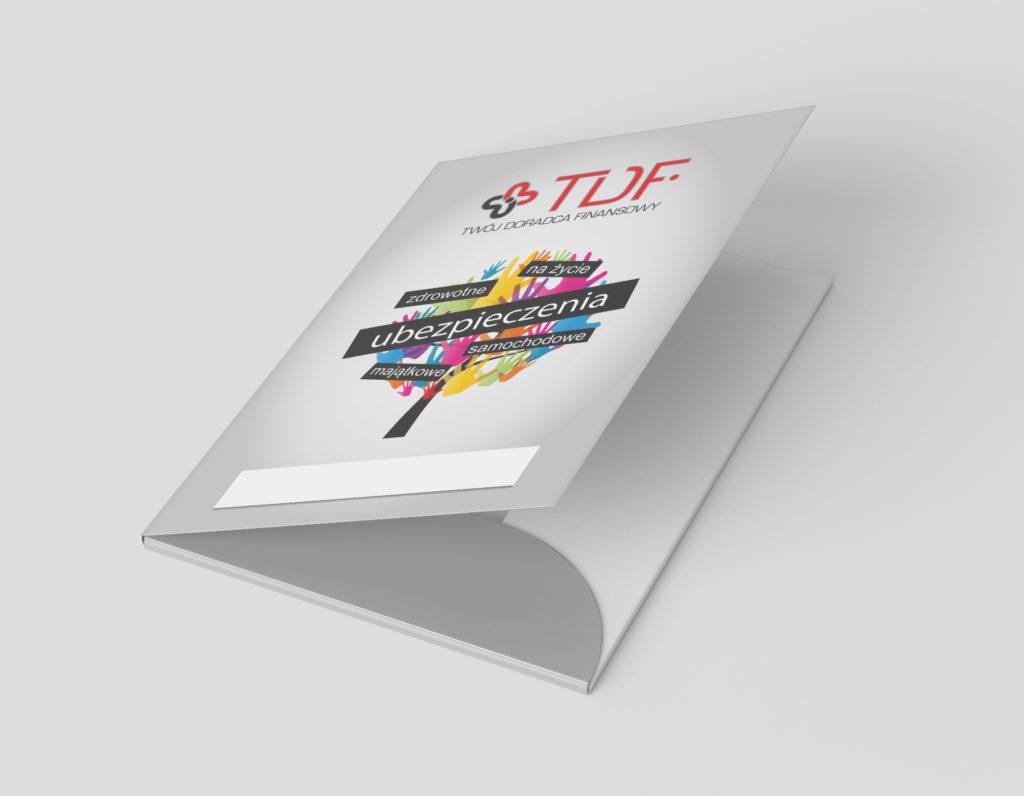 teczki - projektowanie graficzne rzeszów - agencja marketingowa concrea