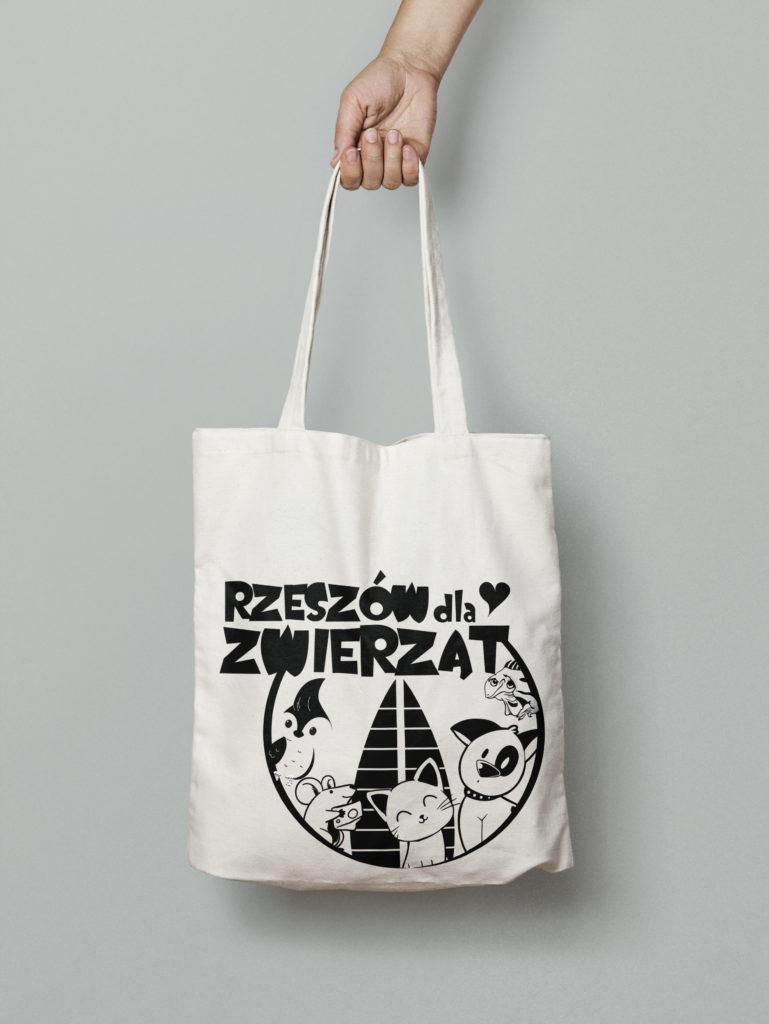 torba - projektowanie graficzne rzeszów - agencja marketingowa concrea